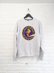 Faux Guard bear - Sweat-Sweat shirts-Atelier Amelot