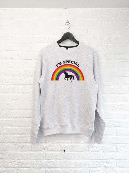 Licorne I'm special - Sweat