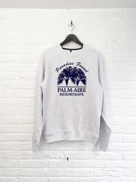 Palm-Aire - Sweat-Sweat shirts-Atelier Amelot