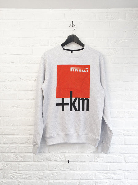 Pirelli Km - Sweat