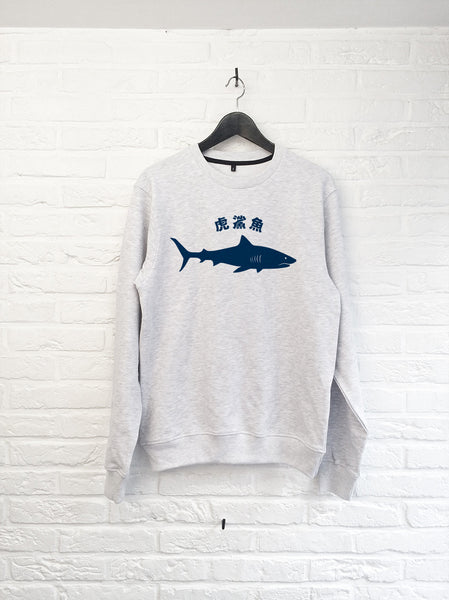 Requin Jap - Sweat