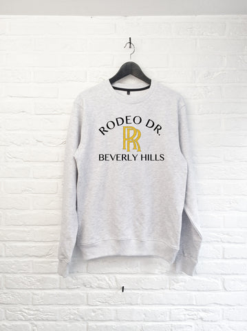Rodeo Drive Beverly Hills - Sweat