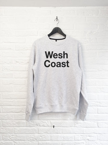 Wesh Coast - Sweat