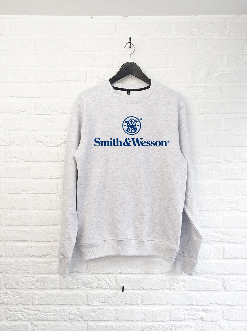 Smith & Wesson - Sweat-Sweat shirts-Atelier Amelot