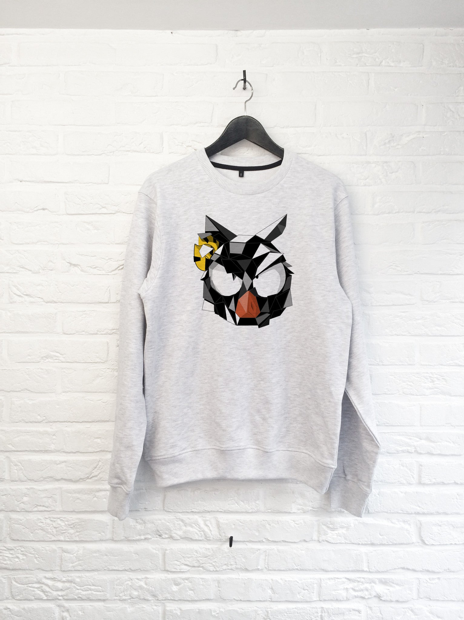 TH Gallery - Thomas petit Cochon - Sweat-T shirt-Atelier Amelot