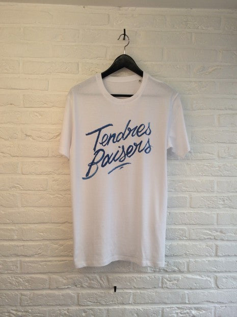 TH Gallery - Tendres Baisers-T shirt-Atelier Amelot