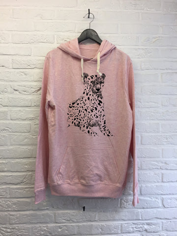 TH Gallery - Guepard - Hoodie super soft touch