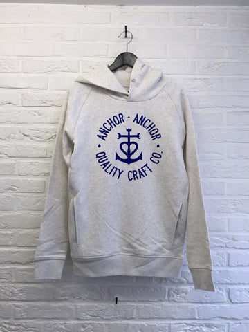 TH Gallery - Anchor Anchor - Hoodies Deluxe