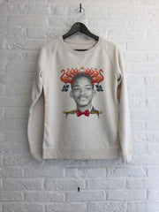 TH Gallery - Fresh Will - Sweat Femme-Sweat shirts-Atelier Amelot