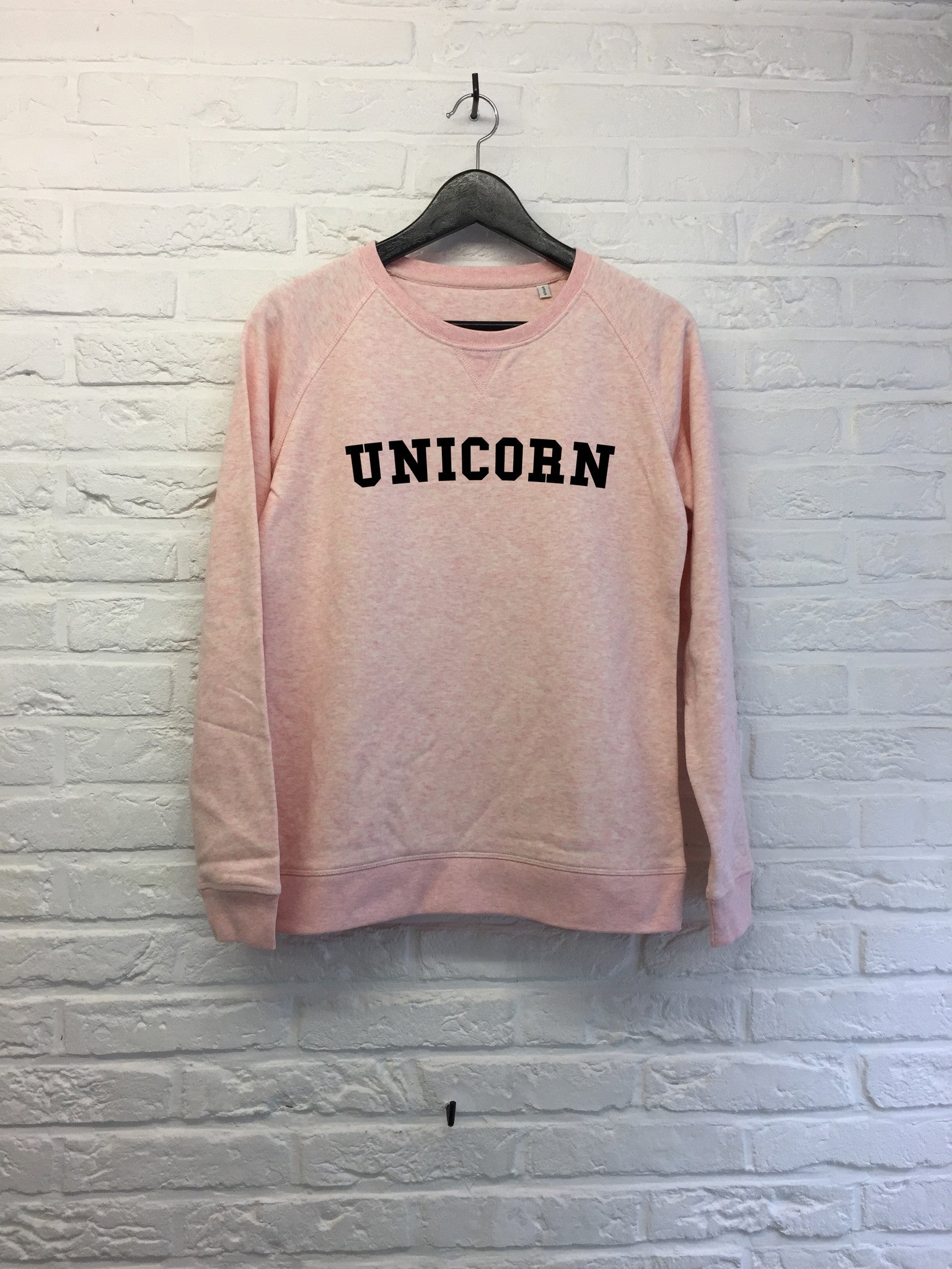 Unicorn - Sweat - Femme-Sweat shirts-Atelier Amelot
