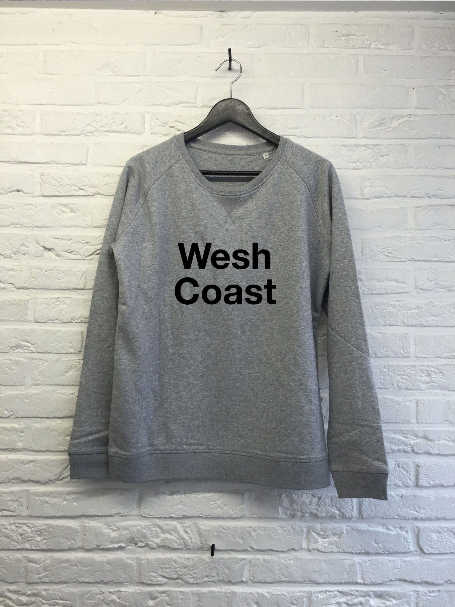 Wesh Coast - Sweat - Femme-Sweat shirts-Atelier Amelot