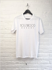 Hollywood Madame-T shirt-Atelier Amelot