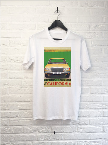 DS Faux California