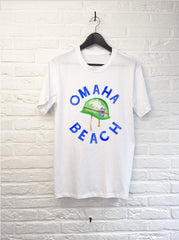 TH Gallery - Omaha Beach-T shirt-Atelier Amelot