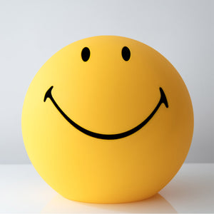 Large Smiley Lamp - Pre Order