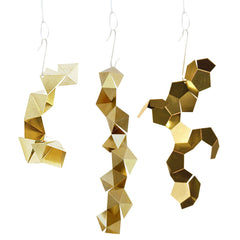 Fragments tree decorations WAS £15 NOW