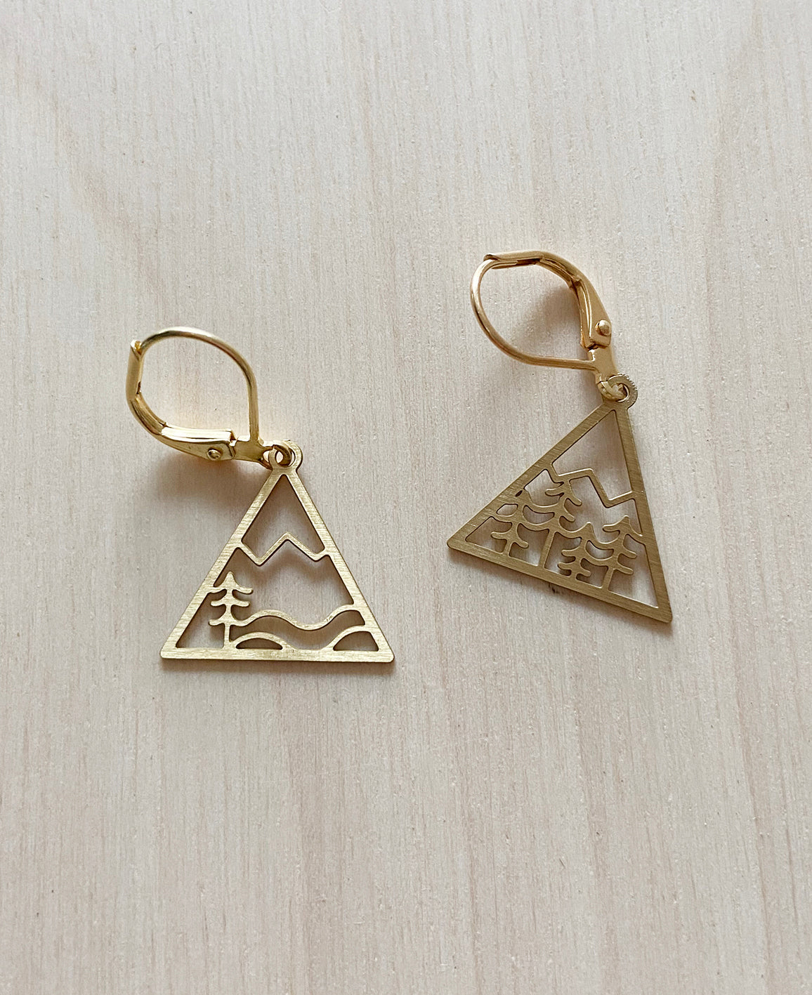Alps earrings