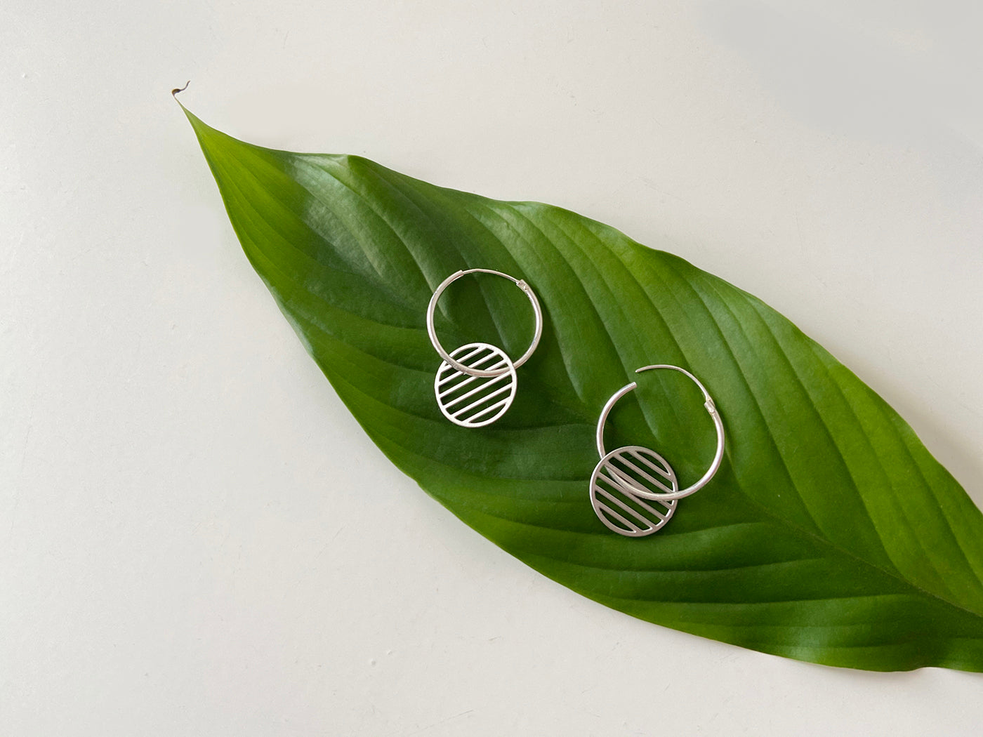 Limited Edition Linji earrings