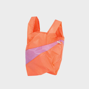 Shopping Bag - Lobster & Dahlia