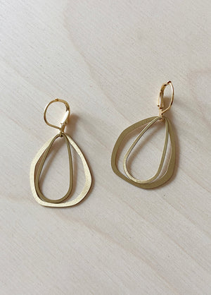 Rocha earrings