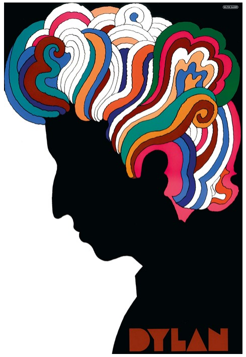 Milton Glaser Posters : 427 Examples from 1965 to 2017