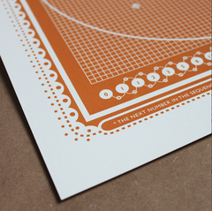 Golden Ratio print
