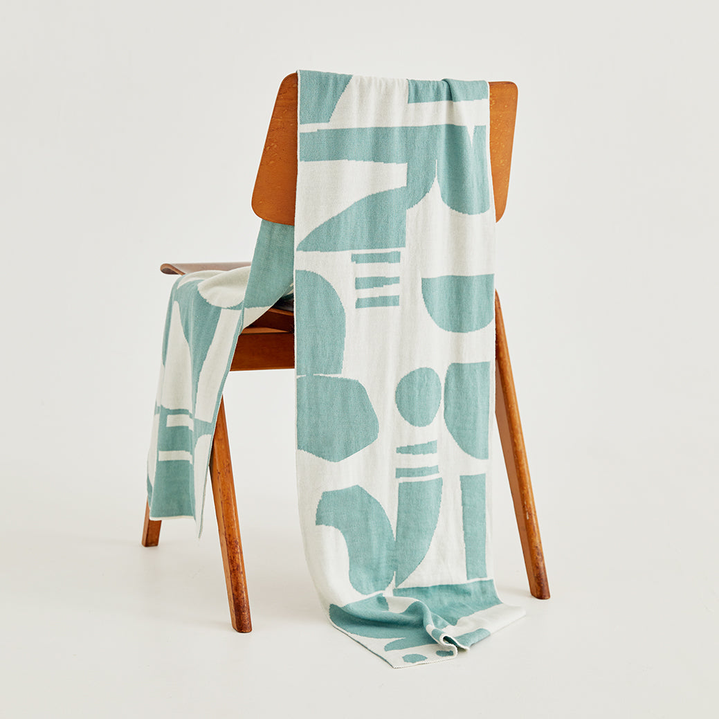 Andre Scarf Mint
