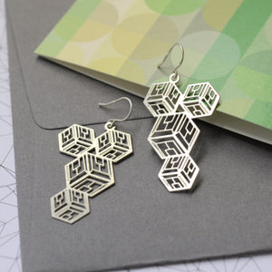 Collett earrings
