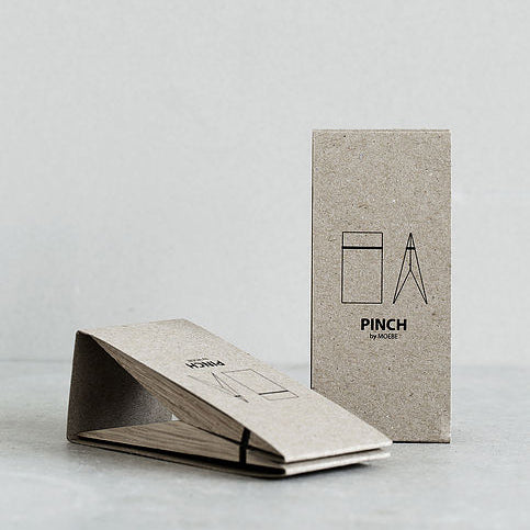 Pinch - postcard holder
