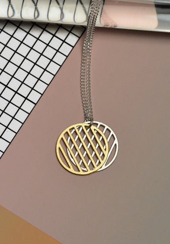 Off Grid necklace