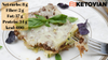 Keto Zucchini Pizza Casserole | Best Keto Recipes 2019 | Ketovian