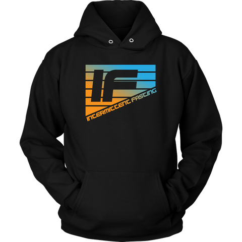 Image of Intermittent Fasting - Unisex Hoodie
