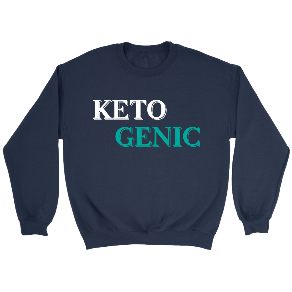 Ketogenic - Crewneck Sweatshirt