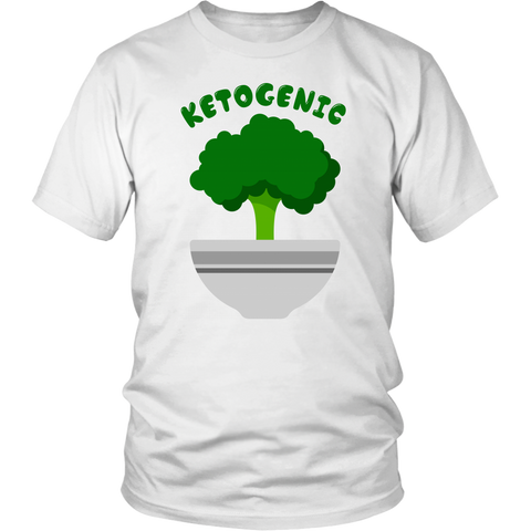 Image of Ketogenic Bowl - Unisex Shirt