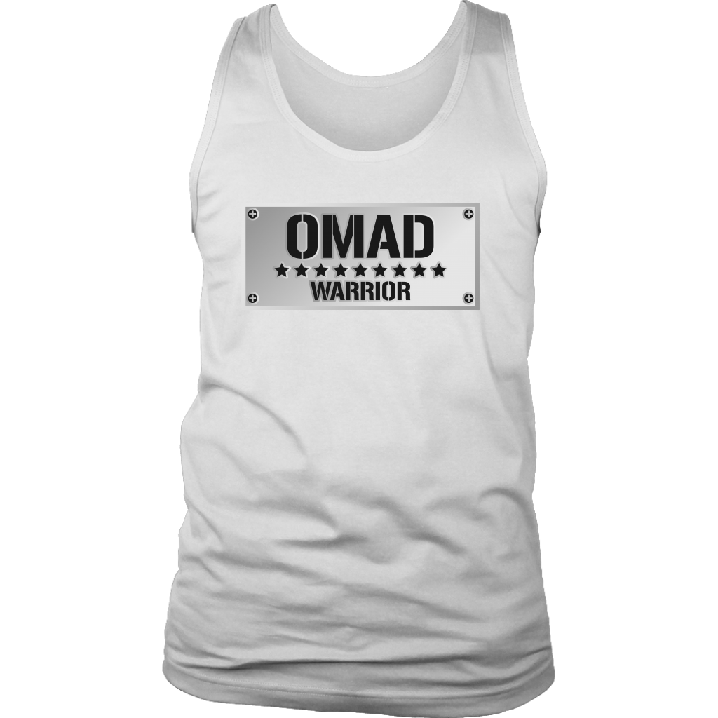 OMAD Warrior - Mens Tank