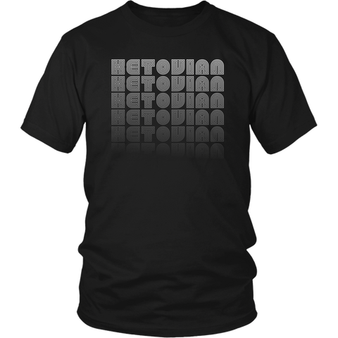 Image of Ketovian - Unisex Shirt