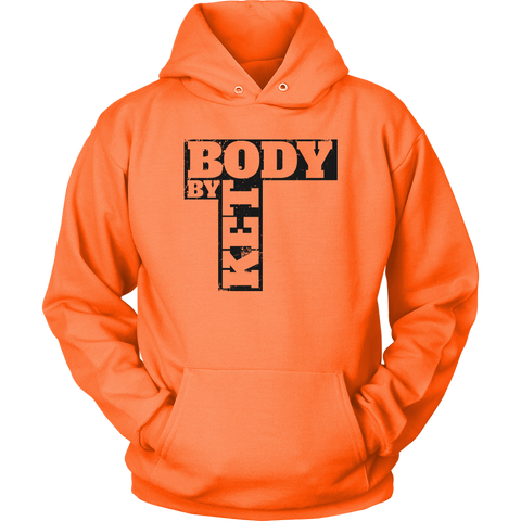 Image of Body By Keto - Unisex Hoodie