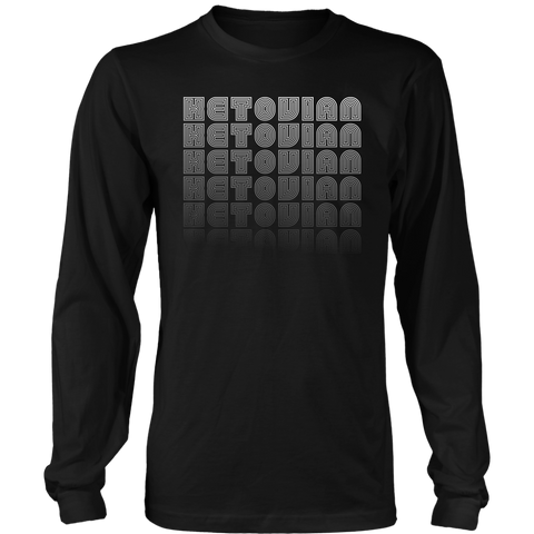 Image of Ketovian - Long Sleeve Shirt