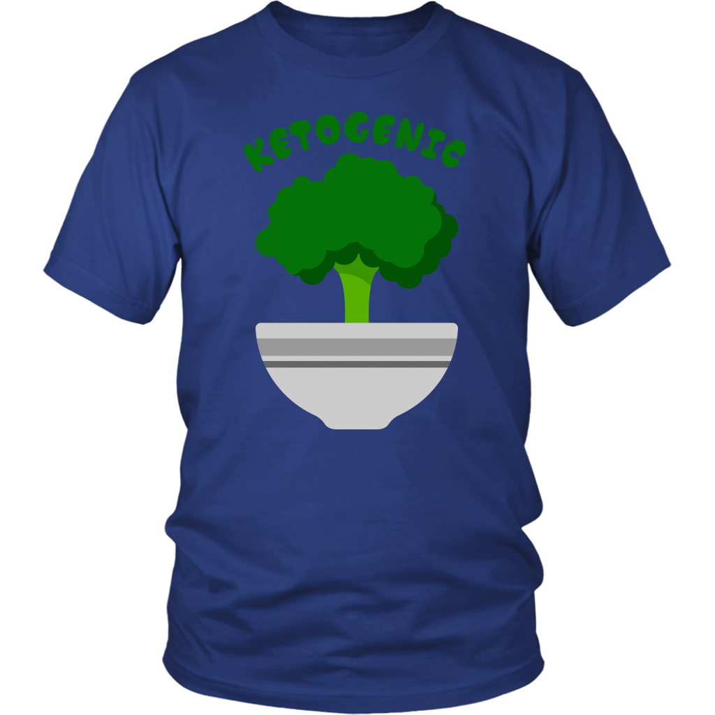 Ketogenic Bowl - Unisex Shirt