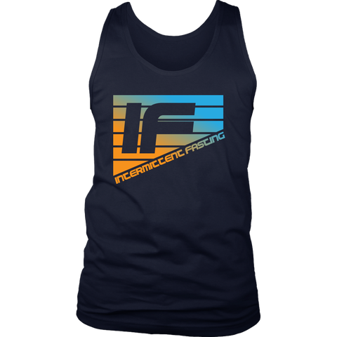 Image of Intermittent Fasting - Mens Tank