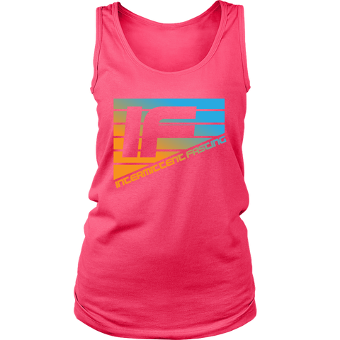Image of Intermittent Fasting - Womens Tank