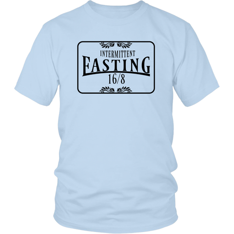 Image of Intermittent Fasting 16/8 - Unisex Shirt