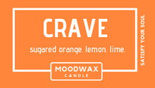 Load image into Gallery viewer, CRAVE - Classic Tumbler