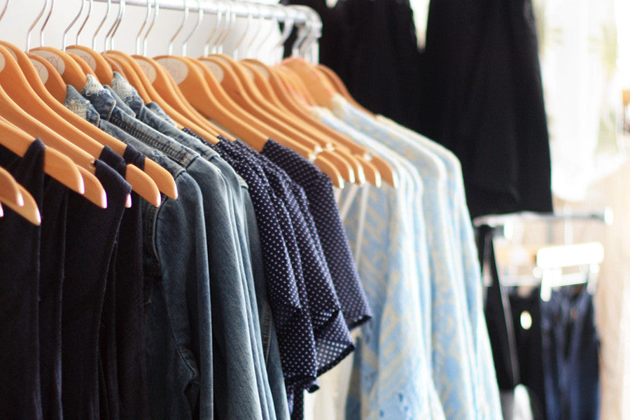 Tips On Revamping Your Closet
