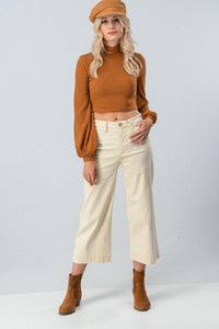 Autumn Trouser Pants