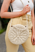 Load image into Gallery viewer, Cassie Shoulder Bag