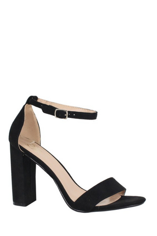 Margot Heel-Black