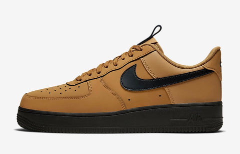 air force 1 low wheat