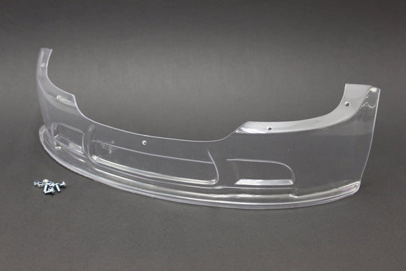 BMW M3 Superstars front fascia panel 1.5mm