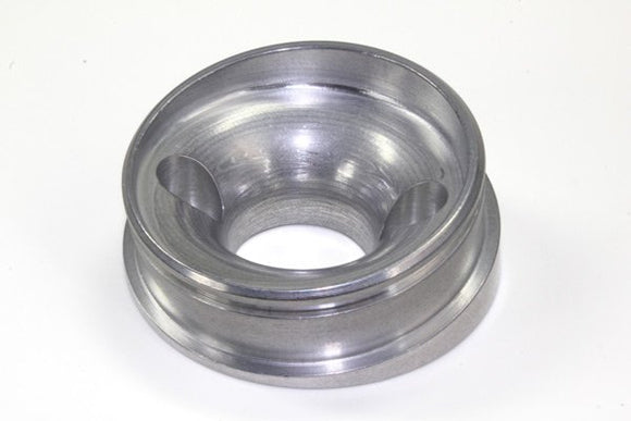 LIGHTSCALE 10 deg. TOURING CAR AIRBOX ALLOY ADAPTER